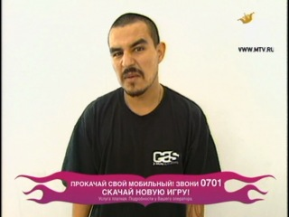 Тачку на прокачку / Pimp My Ride - 5 сезон 14 серия (перевод MTV)