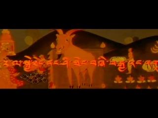 Притча про жреца и козлика (буддизм)