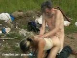 Сексуальная жизнь Бомжей (порнушечка)