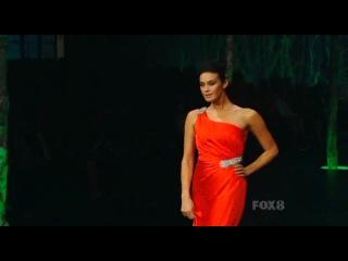 Топ-модель по-австралийски 4 сезон 3 серия