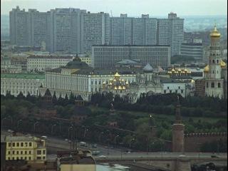 Служебный роман (1 серия, 1977) реж. Эльдар Рязанов