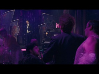 Генсбур. Любовь хулигана / Gainsbourg (2010) Часть 1
