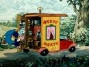 Часть 1. Неуловимый Фунтик (1986) ♥ Добрые советские мультфильмы ♥