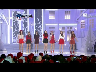 A Pink - Last Christmas [LIVE]