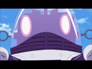 Эй, люби меня всерьёз! / Maji de Watashi ni Koi Shinasai!! / Majikoi ~ Oh! Samurai Girls! / 真剣で私に恋しなさい!! - 12 серия [Marclail & NikaLenina]