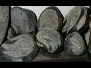 запретные темы истории: Перу, Боливия  6 ..Тайна камней Ики..