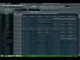 Lil Wayne feat. Bruno Mars_Mirror by Lil N.Js. (FL Studio tutorial)