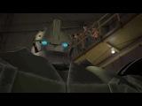 Трансформеры: Прайм / Transformers Prime  - 1 сезон 13 серия