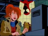 Непобедимый Человек-паук 1 сезон 6 серия Охотник приходит!