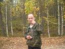 охота 2010,ктото с пули застрилил лижала каполуха на дороге ))