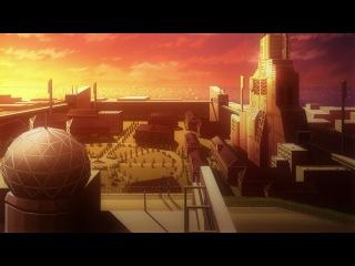Заморозка / Freezing 1 сезон 9 серия [Eladiel & Lupin]
