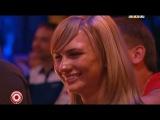 Новый Камеди Клаб: эфир от 14.09.2012 (Гарик Харламов и Демис Карибидис) - Экзамен по литературе