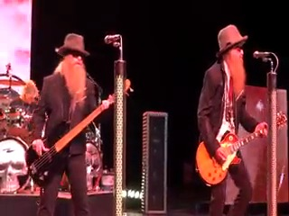 ZZ Top - Beer Drinkers & Hell Raisers