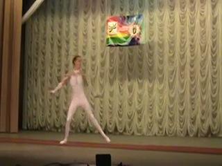 Анастасия Нюкина