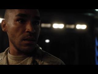 Звездные Врата. Вселенная 1 сезон 17 серия (Stargate.Universe.s01e17.rus.LostFilm.TV)