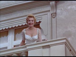 1957-El Príncipe y la Corista