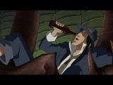 Супермен против Элиты / Superman vs. The Elite (2012) BDRip Лицeнзия [vk.com/UnionGang]