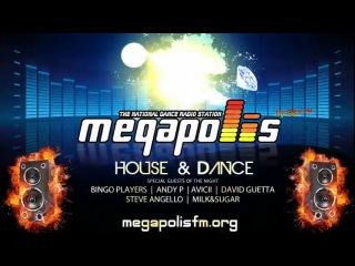 Megapolis FM 88.6