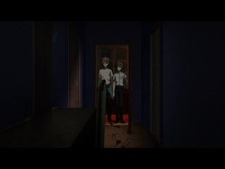 Другая / Иная / Another 11 серия с озвучкой от Gezell Studio