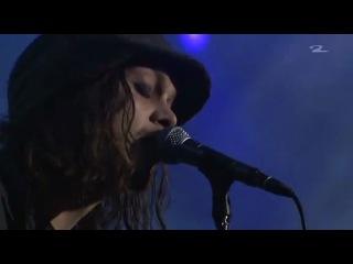 Apocalyptica feat. Ville Valo (HIM) & Lauri Ylönen (The Rasmus) - Bittersweet [LIVE]