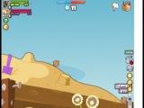 Вормикс: Я vs Киборг (6 уровень)