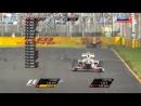 Формула 1. Сезон 2012. Этап 1. Гран-При Австралии. 2-ая свободная практика
