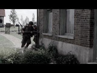 Братья по оружию / Band of Brothers | 1 сезон, серия 4 | HD720
