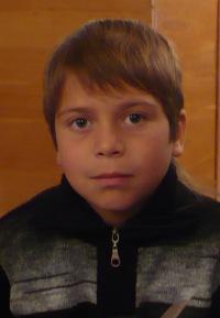 Никита Скопа, Ростов-на-Дону, id124499509