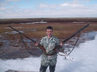 Вовка Нечаев, 6 апреля 1990, Печора, id60716446
