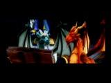 The Legend of Spyro: Dawn of the Dragon cutscene rus sub part 9