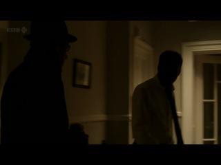 Граница тени (The Shadow Line) - Сезон 1 Серия 6 [Jetvis Studio]