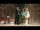 Дмитрий Литвин  & Анжела Васильева - Ну что тебя так тянет танцевать