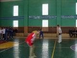 Фоторепортаж з Дня захисника Вітчизни 23 лютого 2012 року