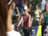 Мисс вело-город 1-ый этап