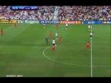 Португалия - Германия 2:3 (ЕВРО 2008,обзор матча).