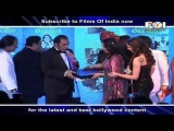 Dharmendra & Hema Malini & Esha Deol At The Tell Me O Kkhuda Music Launch