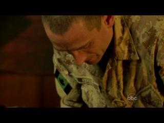 Военный госпиталь Combat Hospital 1 сезон 7 сер