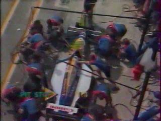 Формула 1 Гран При Сан-Марино 5 этап из 16 сезон 1992