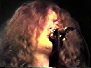 Коррозия Металла - Зов Теней (1987)