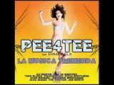 Pee4Tee - La Musica Tremenda (Pizza Brothers Remix) (Net's Work Records)