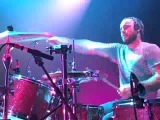 All The Right Moves (OneRepublic) Eddie Fisher LIVE on Gretsch Drums