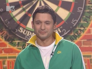 Илья Щербаков на MTV в Шоу Свободен c участием Марии Тверитневой