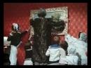 «Трое в лодке, не считая собаки» (1979) – Как дядюшка Поджер вешает картину…
