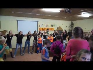 Эпилог - Комарово + Ангел-хранитель + Обнимашки (начало) (Былина 2012)