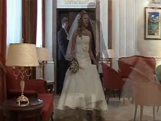 свадебное видео оригинальное поздравление на свадьбу,брачная ночь,весёлый свадебный ролик