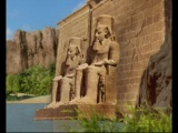 1-07 Легенда золотой пирамиды (The Legend of the Golden Pyramid) Маленькие Эйнштейны