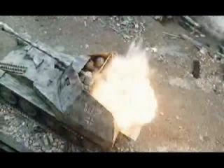 Rammstain клип с нарезкой из