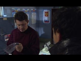 Из жизни капитана Черняева Фильм третий (На кону жизнь) 1 серия 2009г