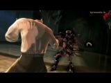 Street Fighter X Tekken Trailer 5