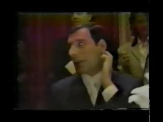 Freddie Mercury and Montserat Caballe rare interview